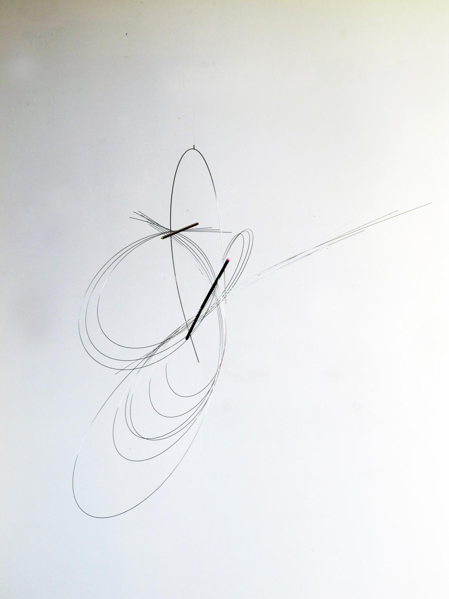 Colette Billaud - SUSPENSION 18/03
