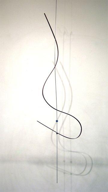 Colette Billaud - SUSPENSION M25