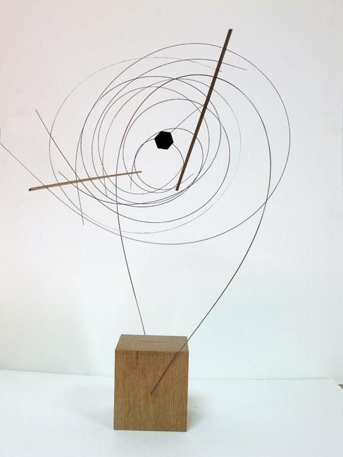Colette Billaud - VIBRATION N2