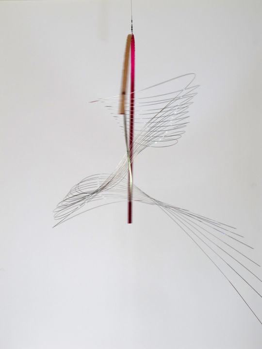 Colette Billaud - SUSPENSION 14/1